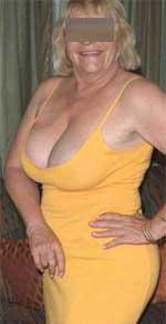 Heiss Oma besorgt es dir gerne